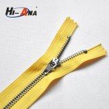 Nossas Fábricas 20 anos de experiência Ningbo Zipper Fornecedor