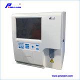 Volles automatisches Cbc Analysegerät/Hämatologie-Analysegerät Full Auto-3-Part Diff