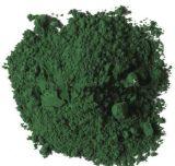 La Chlorella natural en polvo a granel