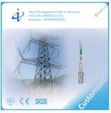 Câble optique bon marché OPGW de fibre de faisceau des prix G652D 24 avec ISO9001
