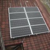 1000 Watt-Leistungs-Zubehör-Sonnenkollektor-System