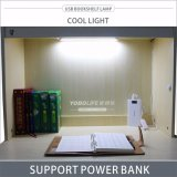 Aluminium-LED-Anzeigen-Tisch-Lampe