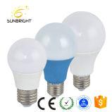 Bulbo do diodo emissor de luz do produto novo E27 B22 3W 5W 9W