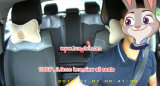 新製品最新の1080P 1CHの移動式車DVR H. 264 DVR
