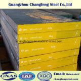 Placa de aço de carbono S50C/1.1210/SAE1015 para o aço plástico do molde