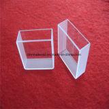 Cubeta de vidrio de cuarzo metalúrgico para