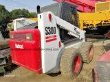 Utilisé Bobcat mini-chargeur Bobcat S300 chargeuse à direction à glissement