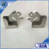 Corchete menor/mayor No-Isósceles chino del OEM para el conector de madera L corchete