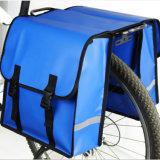 Прочного MTB дорожная сумка из термопластичного полиуретана различные цвета велосипед выполните Panniers