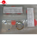 2*32 Mikrotyp farbunterlegter Faser Optik-PLC-Teiler