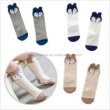 무릎 아기 복장 양말을%s 높은 Fox 마스크 귀여운 디자인