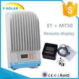 Regulador solar de Epever Etracer6415bnd MPPT 60A 12V/24V/36 V/48V