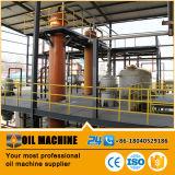 Bahnanwendungs-und verwendete des kochenden Öl-En14241 Biodiesel-Standardpflanze für Verkauf