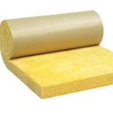 Wärmeisolierung-wasserdichter Faser-Glaswolle-Zudecke-Isolierungs-Preis