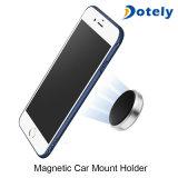 Stick-on Armaturenbrett-ultra dünne flache magnetische Auto-Telefon-Halter-Montierung