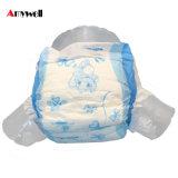 Pano de bebé fraldas para bebé de fibra de carbono de bambu fraldas de pano fraldas para bebé fabricante na China