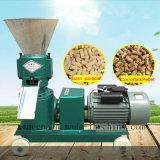 家畜は装置を作る供給の砕片機械飼料を使用する
