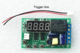 Релеий задержки по времени модуля переключателя цикла времени задержки пуска релеего времени AC220 v