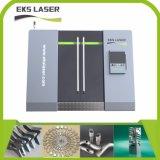 установка лазерной резки с оптоволоконным кабелем зеленого цвета из алюминия и меди резки
