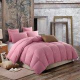 Tipo stabilito del coperchio del Duvet e Duvet del poliestere/trapunta/Comforter di riempimento