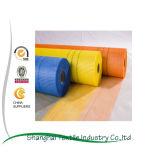 Сетка волокна конкретная, усиленный цвет померанца сетки стеклоткани