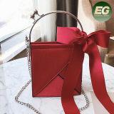 新式のBags From中国ギフト袋の方法女性のハンドバッグの高品質PUの女性工場Sy8596
