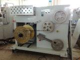Xj-500 horizontaler Typ Doppelt-Schicht Kabel-Verpackungs-Maschine