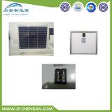 Poli modulo solare solare del comitato 15W per la centrale elettrica