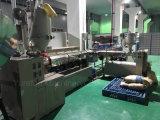 실리콘고무 TPU PU Tep TPV TPR 기계를 만드는 플라스틱 단면도 밀봉 지구 밀어남