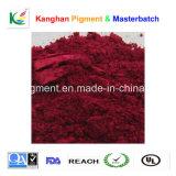 Vermelho solvente de múltiplos propósitos 168, Techsol Klb vermelho com alta qualidade