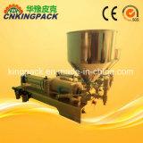Macchina di rifornimento semi automatica di alta qualità