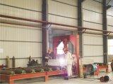 Cabo, tiras de alumínio do Tubo Aletado 2 -com 200mm de largura, resistência à corrosão