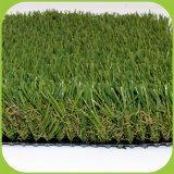 Im Freien Bodenbelag 35mm PET Spielplatz-weiches künstliches Gras