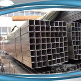 Schwarzes Quadrat-Höhlung-Kapitel-Stahlrohr der Frau-ERW/Gefäße (rechte Seite/Shs)