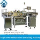 Автоматическая оберните вокруг маркировка машины для нанесения этикеток для фармацевтических продуктов