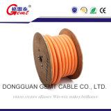 Hochwertiges Gummischweißens-Kabel