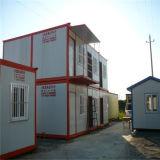 Camera della costruzione prefabbricata del contenitore