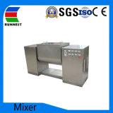 De dubbele Machine van de Mixer van het Type van Peddel van de Schacht voor zich het Droge Mengen van het Poeder