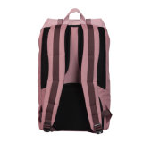 Sac d'école rose de sac à dos de vente de grande capacité de filles européennes chaudes de type