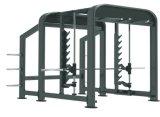 Completare la strumentazione di ginnastica/Dumbbell di ginnastica/forma fisica matrice di ginnastica