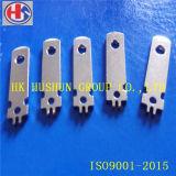 UL разъем питания зарядного устройства штифты с отверстиями (HS-BS-02)