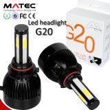 farol do diodo emissor de luz dos bulbos H11 H4 H7 A336 do farol do diodo emissor de luz do carro 40W