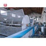 Machine van het Recycling van het Afval van pp de Plastic in Zhejiang