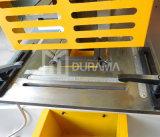Cerrajero hidráulico para perforar, cortar, doblar y hacer muescas en, máquina de la industria siderúrgica