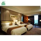 Eleganter Zwilling - Bett-Feiertags-Gasthaus-Handelshotel-Möbel-Ahornholz-Fertigstellung