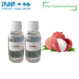 Xian Taima Litchi sabor para fazer, Porpular Líquido e venda quente sabor concentrado para líquidos Vape