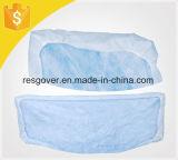 Wegwerf-PET beschichteter nicht gesponnener Bett-Deckel