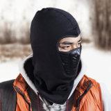 Protezione antivento della balaclava delle lane del lint del cotone del fronte di inverno esterno della balaclava