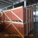 Vidrio ECR 600 gramos la emulsión de trozos de hilo Mat