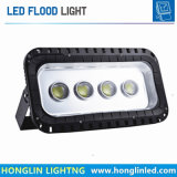 IP65 impermeabilizan el reflector al aire libre de 100W 150W 200W 250W 300W LED